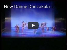 New Dance DanzaKalaris